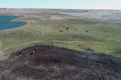 296.52+/- Acres of Recreational Pasture in Day County, SD! - Day County