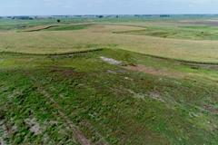 153+/- Acres of Crop & Grass in Sanborn County, SD - Sanborn County