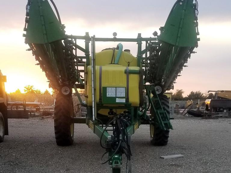 2010 Summers Ultra Super Sprayer For Sale - Online Auction