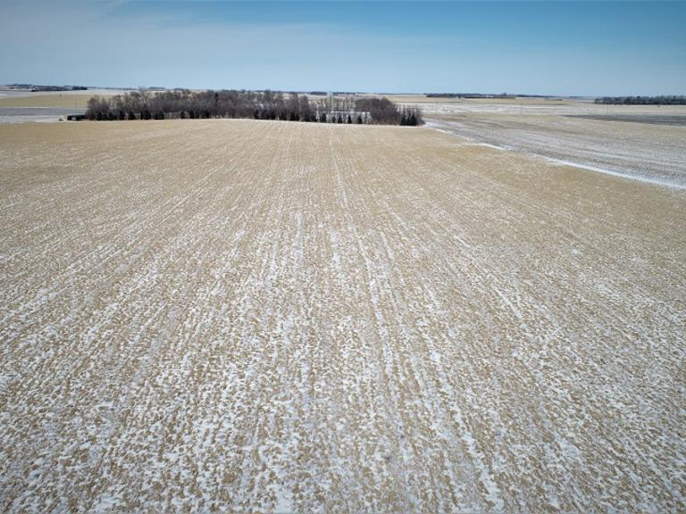 62+/- Acres in Brookings Co, SD! - Brookings County