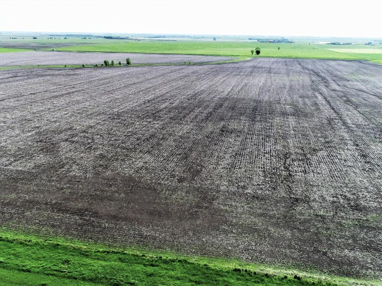 640+/- Acres in Beadle & Brown Co, SD