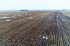 80+/- Acres of Crop Land in Moody Co, SD! - Moody County