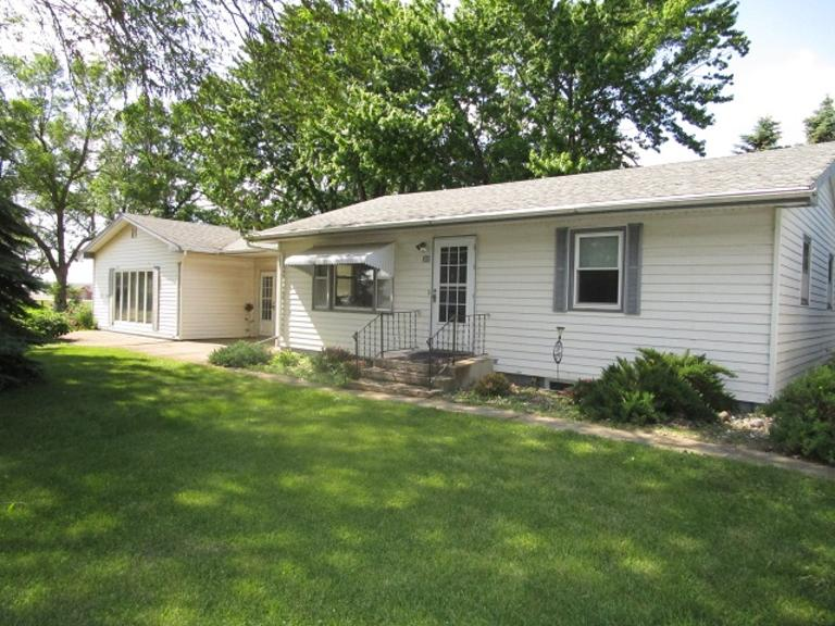 House in Miner County, SD - Miner County