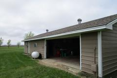 8.9+/- Acre Country Home in Lincoln County, Minnesota - Lincoln County, MN
