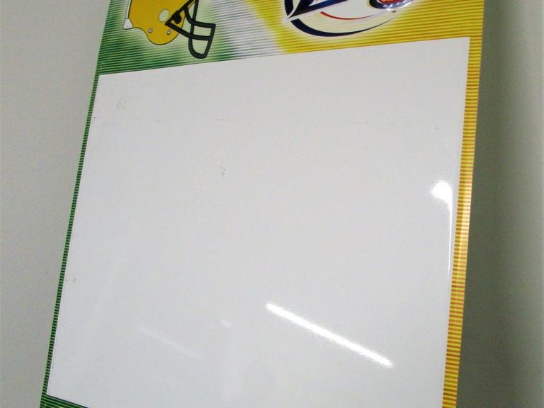 "Green Bay Packers - Miller Lite Bar & Pub Sign - Beer Sponsored NFL Memorabilia - RARE 22x28"" - Online Auction"