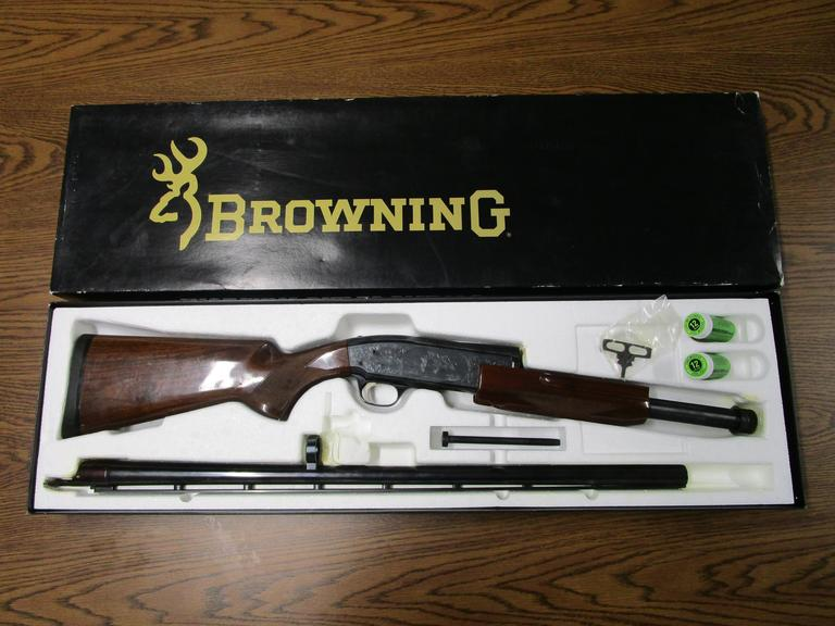 Browning Invector Plus BPS Special 12 Ga | Advantage Land Co