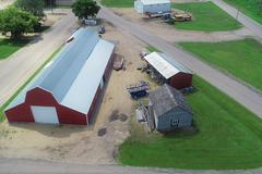 Construction & Lumber Business in Estelline, SD - Hamlin County
