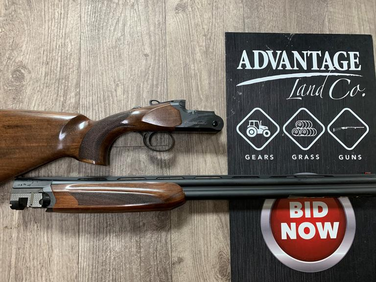 Charles Daly 214E Compact 20 Ga Shotgun - NEW IN THE BOX! - Online